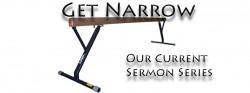 Get Narrow Promo