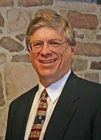 Guest Speaker John Charles