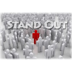 Stand Out Part 1
