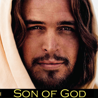 Son Of God Podcast
