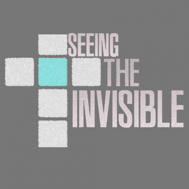 Seeing The Invisable Podcast